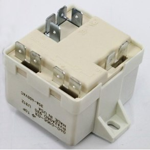 Copeland potential relay #040-0166-08 *NIB*
