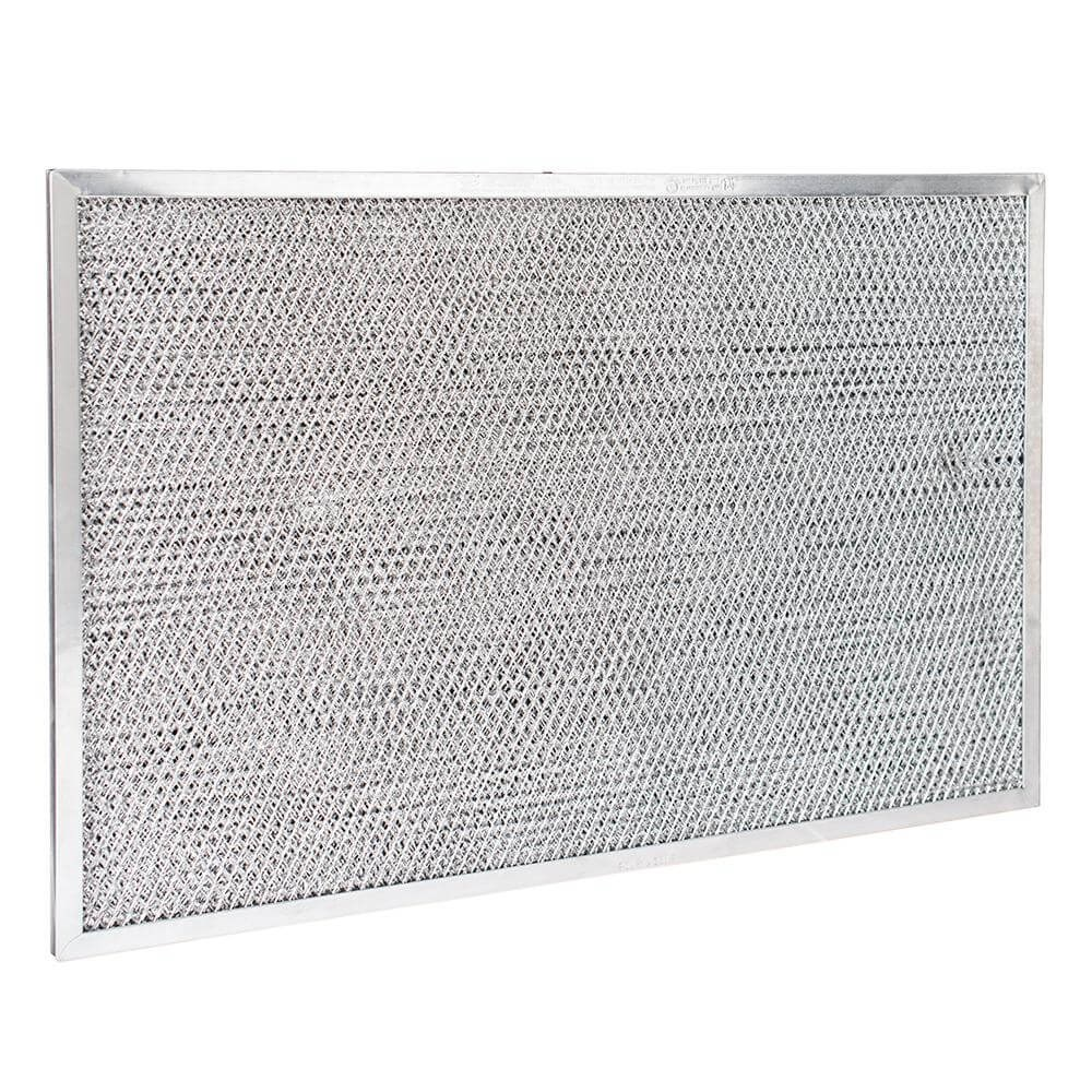 Aluminum Mesh Washable Filter