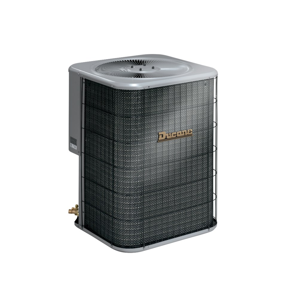 Ducane 2 Ton Split System Air Conditioner 13 Seer Single Stage