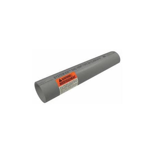 SCH636 PVC Plain End Pipe
