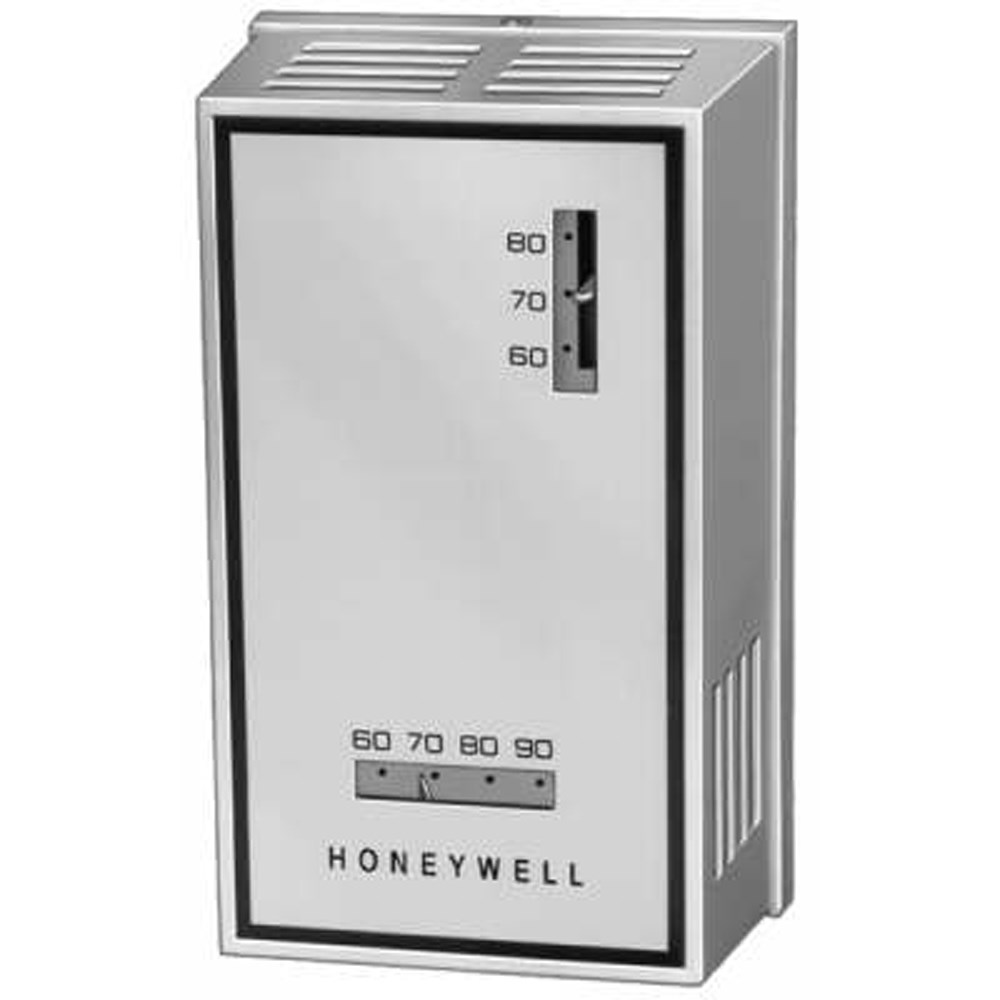 Honeywell 3 Wire Low Voltage Proportional Control