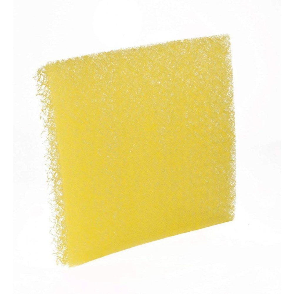 Yellow Fiberglass Pad