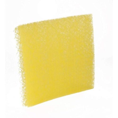 Yellow Fiberglass Pad