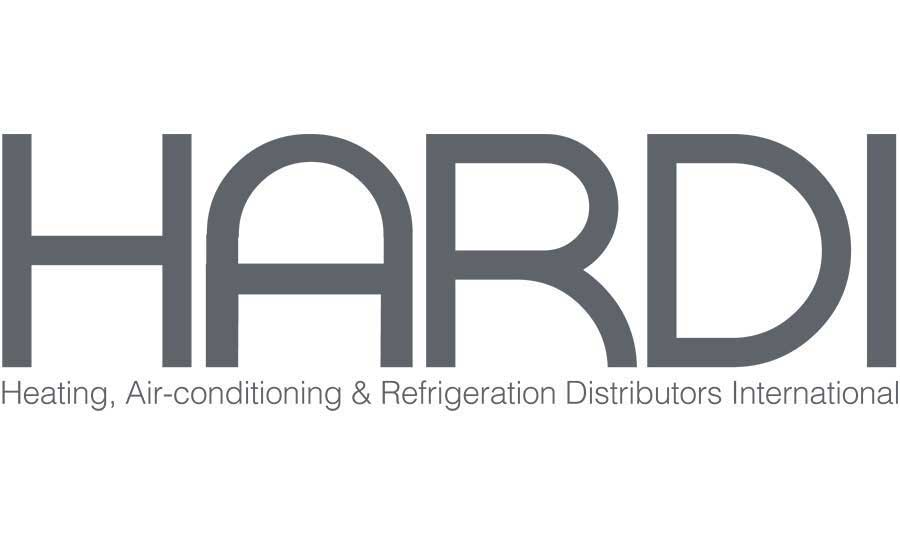Heating, Air-conditioning and Refrigeration Distributors International (HARDI)