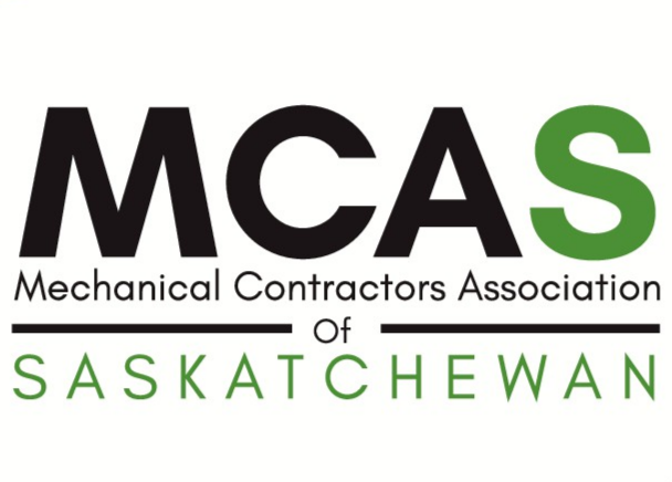 Mechanical Contractors Association of Saskatchewan (MCAS)